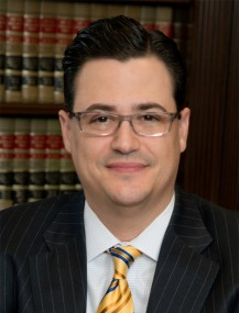 Jason M. Penighetti